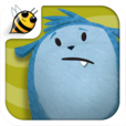 Monster shy icon 512