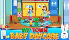 Nursery preview daycare