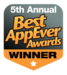 2012 winner best app ever