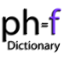 Phf icon rounded