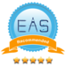 Recommended badge new