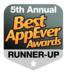2012 runnerup