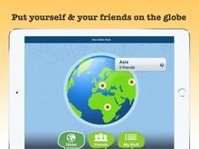 5  globe ipadpro