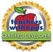 Twa developer badge