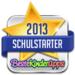 Best school starter kids apps award 2013  germany