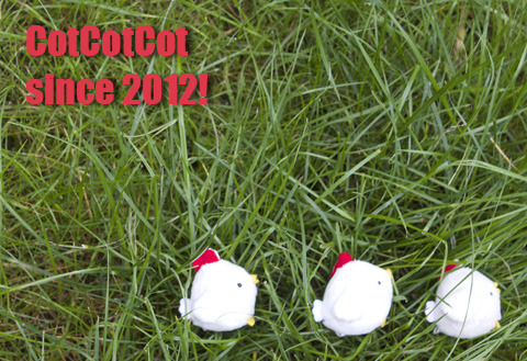 Cotcotcot since 2012 momswithapps cover