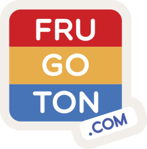 Logo frugoton