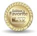 Appysmarts editors favorite badge for drawp 7 6 14