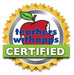 Teachers with apps badge certified