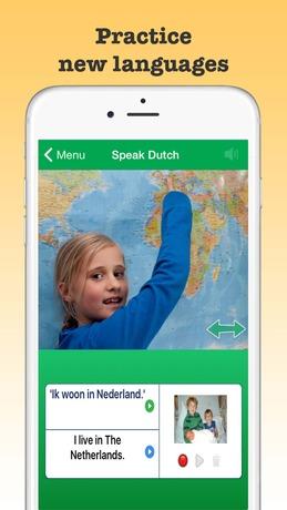4  languages phone6plus