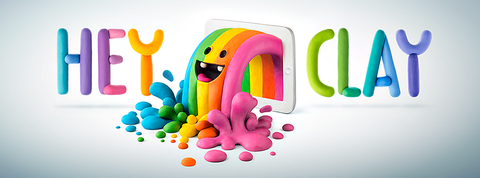 Hey clay rainbow