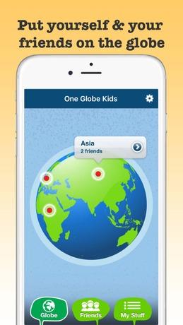 5  globe phone6plus
